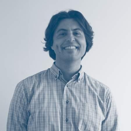Nico Salvalaggio