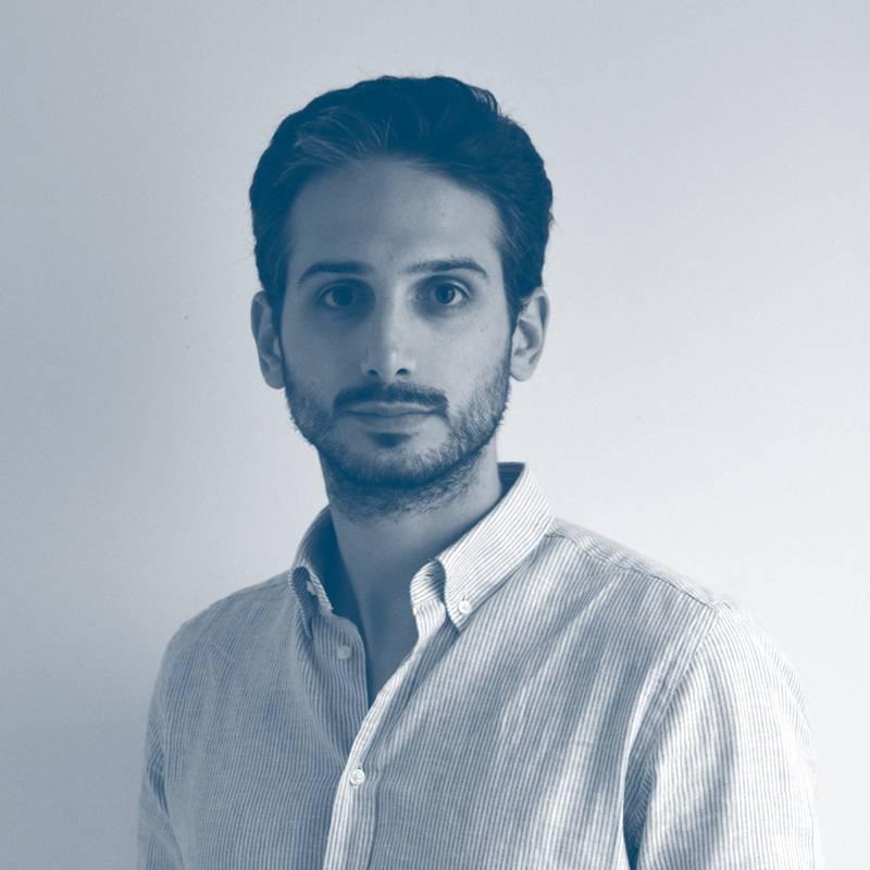 Alberto Bedin