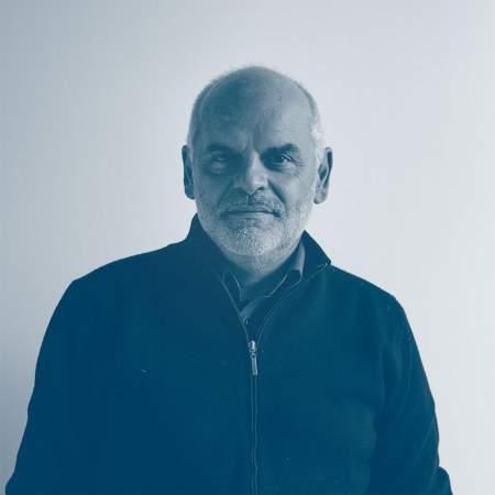 Giancarlo Gruarin